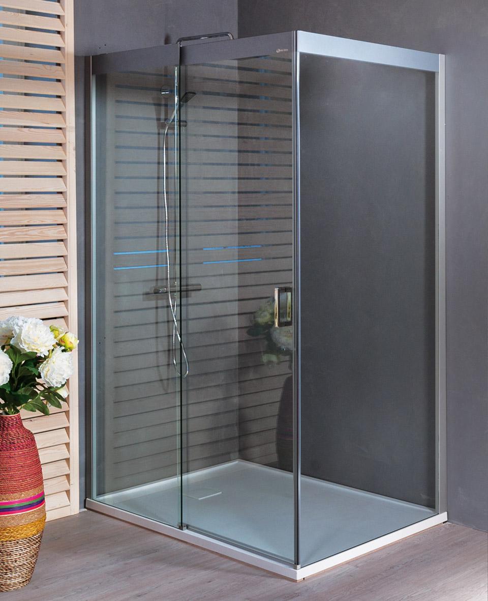 Shower cabins — Balteco